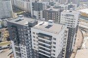 Продажа 2-комнатной квартиры, 59.1 м2 - Фото 1