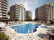 Продажа квартиры, Аланья, Анталья, Купить квартиру Аланья, Турция по недорогой цене, ID объекта - 313140272 - Фото 9