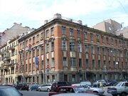 Продажа офисов метро Петроградская