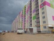 Продам квартиру в новостройке Садовый Чебоксары доступное жилье