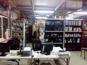 Помещение под сто, Аренда гаражей Обухово, Ногинский район, ID объекта - 400035206 - Фото 2