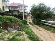 Продается участок под ИЖС в Балаклаве с недостроем - Фото 3