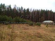 Горьковское ш. 62 км от МКАД, Михалево, Участок 15 сот. - Фото 5