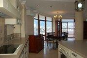 Пентхаус с тремя спальнями и шикарной видовой террасой - Фото 4