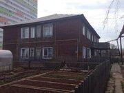 Продажа двухкомнатной квартиры на Московской улице, 57 в поселке .