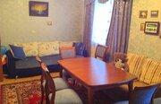 Теплая 3-комнатная квартира, Приморский р-н, Королева пр, д.45 к.1 на .