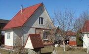 Продажа дома, СНТ Калорит вблизи деревни Киселево