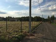 Участок в деревне Похлебайки Истринское вдхр. - Фото 1