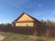 Продаю прекрасный дом из бруса с. Баклаши, ул. Рябиновая - Фото 4