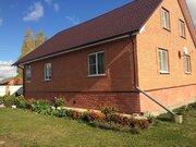 Дом в отличном состоянии 2015 года постройки в г. Спасске-Рязанском - Фото 2