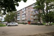 Продается 3-комнатная квартира на 2-м этаже 5-этажного панельного дома