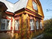 Продаю дом в д.Михалево Павлово Посадский район - Фото 1