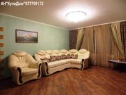 3-х комн. квартира в Тирасполе на Балке,2эт, евроремонт, мебель, техника, Купить квартиру в Тирасполе по недорогой цене, ID объекта - 319637476 - Фото 4