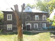 3х комнатная квартира 4й Симбирский проезд 28, Продажа квартир в Саратове, ID объекта - 326320959 - Фото 17