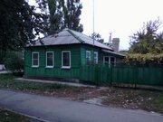 Продажа дома, Миллерово, Куйбышевский район, Улица 3-го Интернационала - Фото 1