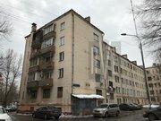 Продажа квартиры, м. Бауманская, Большая почтовая - Фото 2