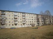 Квартира, ул. Новаторов, д.17