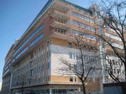 Аренда офиса 589,6 кв.м. БЦ «9 Акров», м. Калужская. - Фото 1