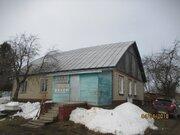 Каширское Новорязанское шоссе дом с газом - Фото 3