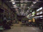 Сдам в аренду производственный цех, высота потолка 16 м, в Ижевске - Фото 2