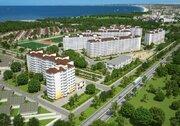2 700 000 Руб., 2-к. квартира 60 кв.м, 12/16, Купить квартиру в Анапе по недорогой цене, ID объекта - 329825631 - Фото 5