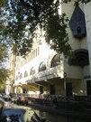 Сдам офис 154 кв.м, бизнес-центр класса B+ «Чайка Плаза 2» - Фото 4