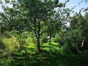 Продается участок 11 соток, 5 км от МКАД, д. Грибки - Фото 3