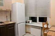 Уютная супер-тихая квартира, после ремонта сдается впервые, Сокол, . - Фото 5