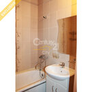 1-комнатная квартира по адресу ул. Гашкова 28а, Купить квартиру в Перми по недорогой цене, ID объекта - 321354588 - Фото 6