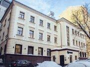 Продажа офиса, м. Тверская, Дегтярный пер.