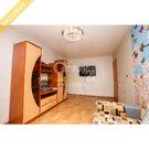 Продается 2-комнатная квартира на ул. Судостроительной д.8в, Купить квартиру в Петрозаводске по недорогой цене, ID объекта - 321973902 - Фото 6