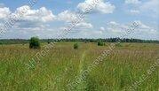 Новорижское ш. 70 км от МКАД, Давыдково, Участок 408.12 сот.