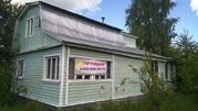 2-этажная дача в СНТ Салют - 70 км от МКАД - Щёлковское шоссе
