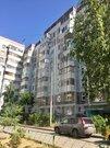 Продажа квартир ул. Чистопольская, д.27