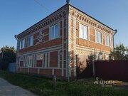 Дом в Краснодарский край, Апшеронск ул. Курченко, 2 (190.0 м) - Фото 1