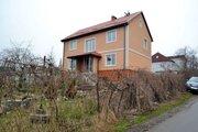 Купить жилой дом в пригороде