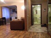 Квартира Гусинобродское ш. 27, Аренда квартир в Новосибирске, ID объекта - 317079477 - Фото 3