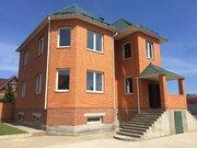 Продаётся Дом 250 м2 на участке 14 соток в д.Авдотьино - Фото 1