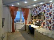 Продажа двухкомнатной квартиры площадью 59,6 кв.м. в построенном доме - Фото 3