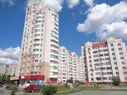 Однокомнатная квартира: г.Липецк, П. Смородина улица, д.5