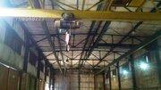 Сдается холодный склад площадью 504 кв, Аренда склада в Некрасовском, ID объекта - 900214636 - Фото 10