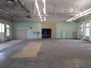 Сдам складское помещение 380 кв.м, м. Обводный канал