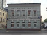 Продажа торговых помещений метро Бауманская