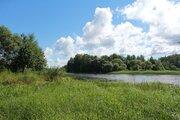 Дом на первой линии озера, Продажа домов и коттеджей Озера, Гдовский район, ID объекта - 503322967 - Фото 14
