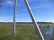 Земельный участок в деревне Слободка Киржачский район - Фото 4