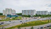 Продам 3-к квартиру, Москва г, Варшавское шоссе 143к2