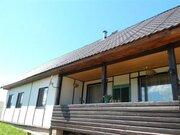 Дом в д.Пленицино - Фото 1