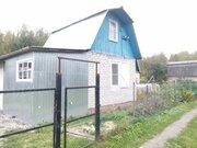 Дачи в Рязанской области