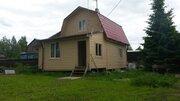 Продажа коттеджей в Всеволожском районе