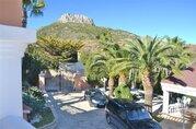 Купить виллу с видом на море в Испании, Кальпе - Фото 5